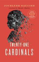 Book Cover Twenty One Cardinals