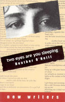 Book Cover Two Eyes Are You SLeeping