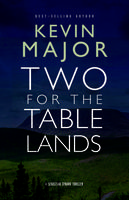 Book Cover Two for the Tablelands
