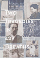 Book Cover Two Tragedies in 429 Breaths