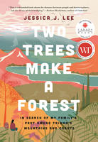 Book Cover Two Trees Make a Forest