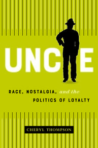 Book Cover Uncle