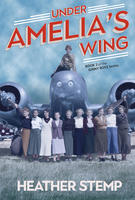 Book Cover Under Amelia's Wing