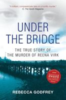 Book Cover Under the Bridge