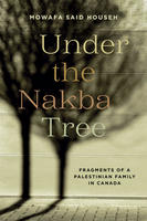 Book Cover Under the Nabka Tree