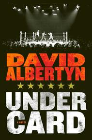 Book Cover Undercard