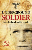 Book Cover Underground Soldier