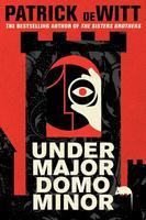 Book Cover Undermajorhomo Minor