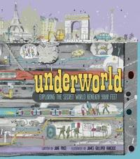 Book Cover Underworld