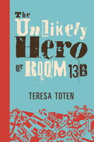 Book Cover Unlikely Hero