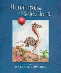 Book Cover Unnatural Selections
