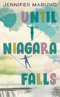 Book Cover Until Niagara Falls