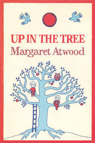 Book Cover Up in the Tree