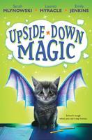 Book Cover Upside Down Magic