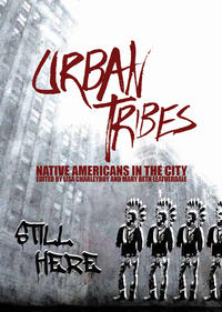 Book Cover Urban Tribes