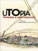 Book Cover uTOpia