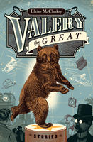 Book Cover Valery the Great