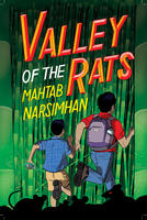 Book Cover Valley of the Rats