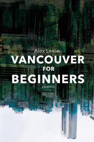 Book Cover Vancouver for Beginners