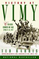 Book Cover Victory at Vimy