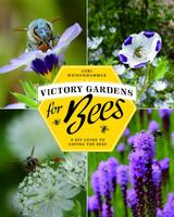 Book Cover Victory Garden for Bees