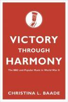 Book Cover Victory Through Harmony