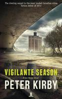 Book Cover Vigilante Season