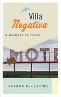 Book Cover Villa Negativa