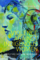 Book Cover Violence Against Indigenous Women
