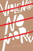 Book Cover Violence No More