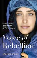 Book Cover Voice of Rebellion