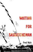 Book Cover Waiting for Saskatchewan