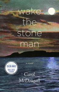 Book Cover Wake the Stone Man