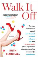 Book Cover Walk It Off