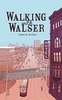 Book Cover Walkin With Walser