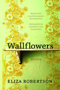 Book Cover Wallflowers