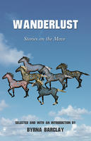 Book Cover Wanderlust