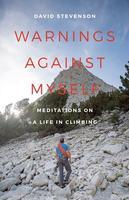 Book Cover Warnings Against Myself