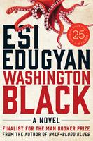 Book Cover Washington Black