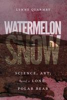 Book Cover Watermelon Snow
