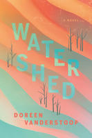 Book Cover Watershed