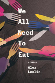 Book Cover We All Need to Eat