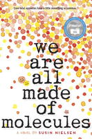 Book Cover We Are All Made of Molecules