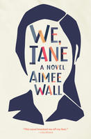 Book Cover We Jane