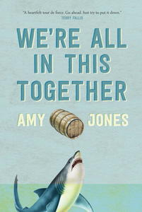 Book Cover We're All In This Togetehr