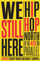 Book Cover We Still Here