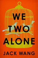 Book Cover We Two Alone