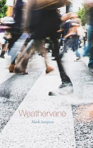 Book Cover Weathervane