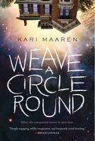 Book Cover Weave a Circle Round