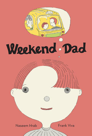 Book Cover Weekend Dad